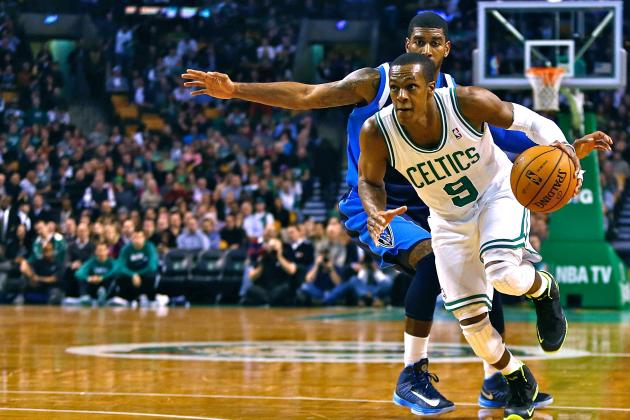 Dallas Mavericks vs. Boston Celtics: Live Analysis, Score Updates, Highlights