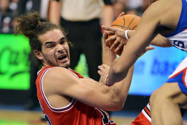 Noah Doesn't Forget Game 3 Fans' Treatment