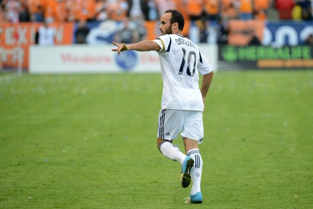 Why MLS Needs Landon Donovan More Than Ever Now That David Beckham Is Gone