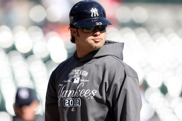 Indians in 'Aggressive Pursuit' of Nick Swisher