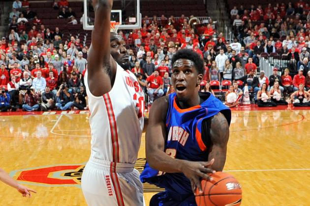 Ohio State Routs Savannah State as Evan Ravenel Shows Signs of Improvement