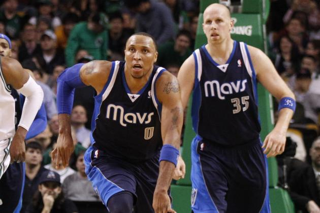 Rapid Reaction: Celtics 117, Mavs 115 (2OT)