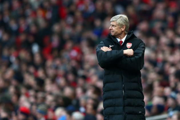 Arsenal FC: Frustrations Resurface After Cup Defeat