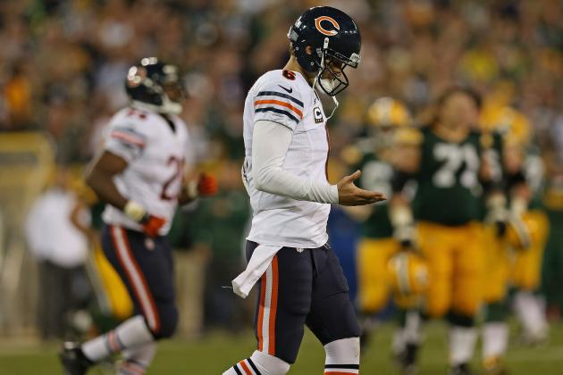 Packers vs. Bears: Spread Info, Line and Predictions