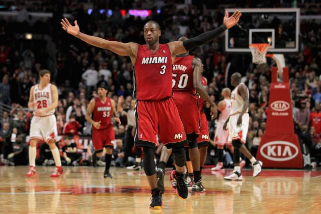 How Dwyane Wade Can Reinvent Himself to Remain an NBA Superstar