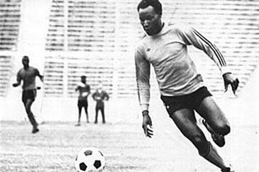 Lionel Messi V Godfrey Chitalu: Why Zambia's Case for Goals Record Is Legitimate