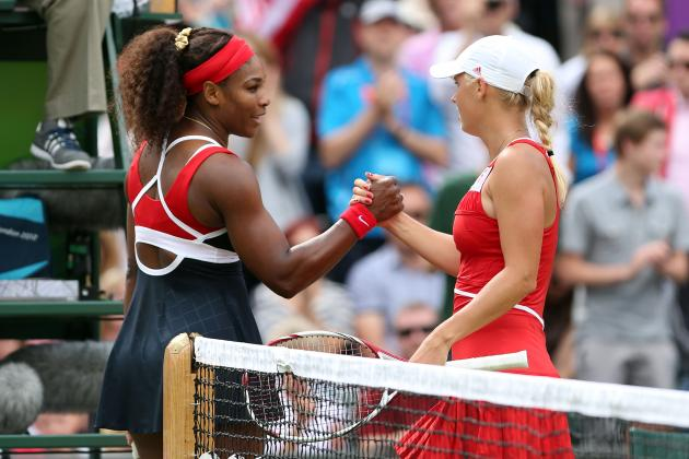 Caroline Wozniacki: Tennis Star's Serena Williams Impersonation Wasn't Racist