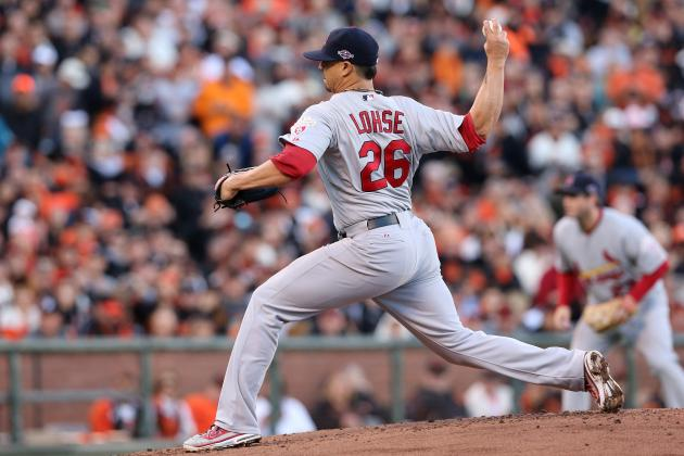 Red Sox Rumors: Breaking Down Boston's Starting Pitching Options