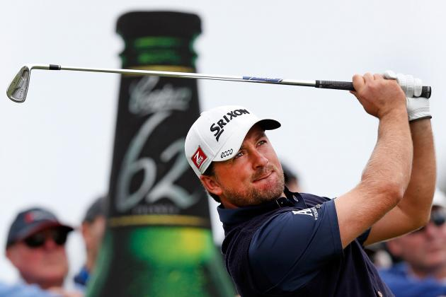 Men's Golf: What Is Surging Graeme McDowell's Ceiling for 2013?