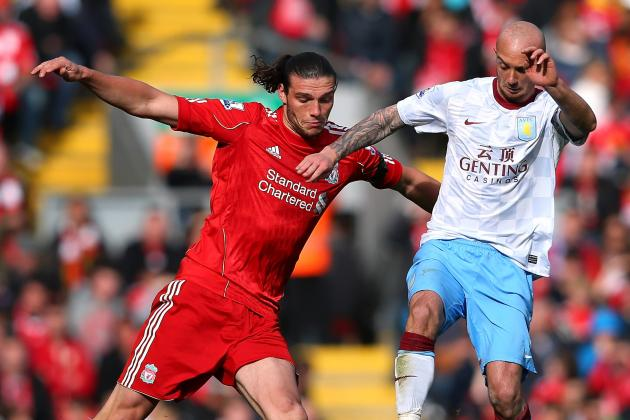 Why Liverpool vs. Aston Villa Is the Premier League Match to Watch This Weekend