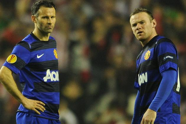 Ryan Giggs: Wayne Rooney Means More Than Goals to Man United