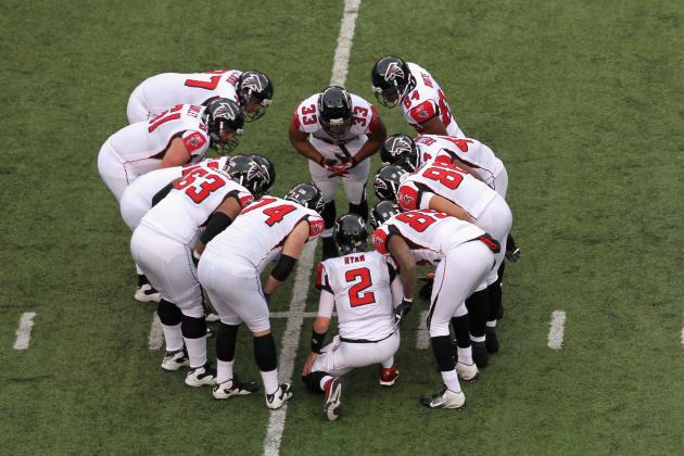 Atlanta Falcons Must Choose: Healthy Mind or Healthy Body?