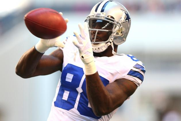 Dez Bryant Injury: Updates on Cowboys Star's Finger