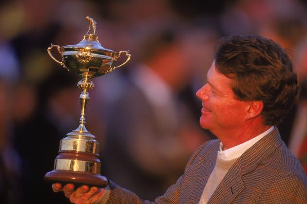 Is Tom Watson the Right Choice for Ryder Cup Captain?