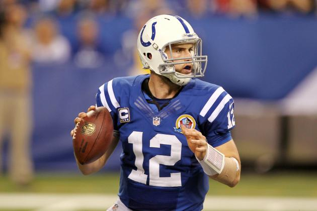 Colts vs. Texans: A Matchup Preview with the AFC South Title on the Line