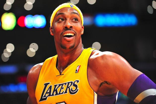 Lakers' Dwight Howard Reportedly Knows Where He'll Sign Next Season