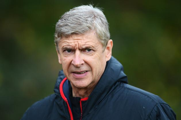 Arsenal's Arsene Wenger Being Savaged by Self-Serving, Cynical Attacks