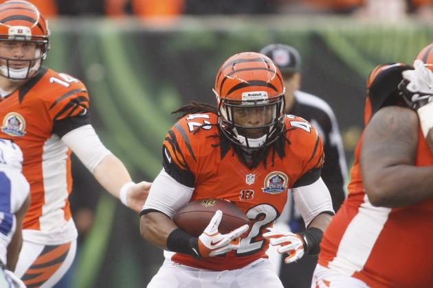 Cincinnati Bengals at Philadelphia Eagles Betting Odds, Preview, Pick