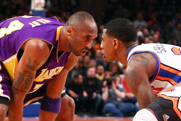 Los Angeles Lakers vs. New York Knicks: Preview, Analysis and Predictions