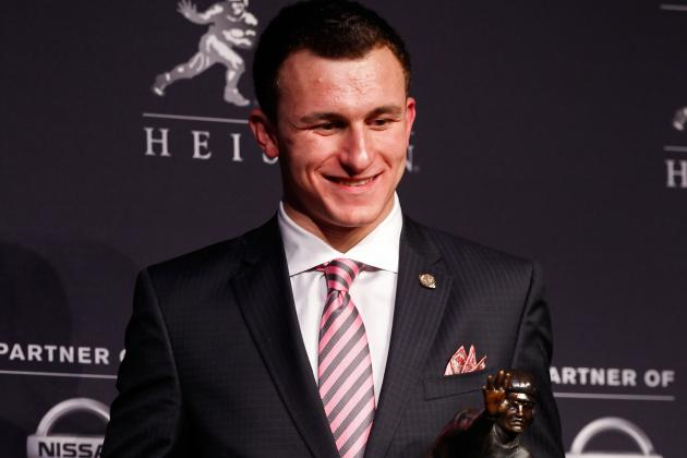 Bianchi: SEC Overruled Capital One Bowl on Johnny Football