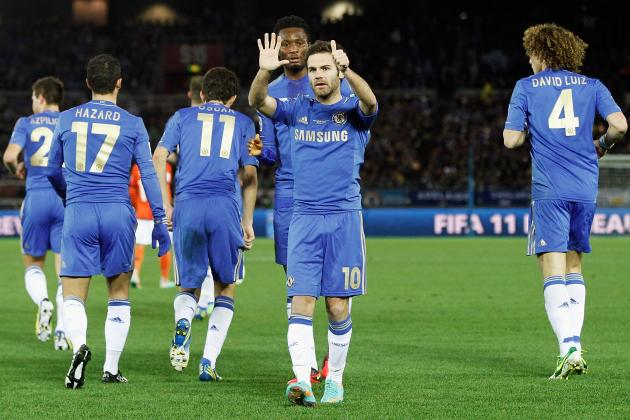 Chelsea Advance to FIFA Club World Cup Final While 'Enjoying Their Football'