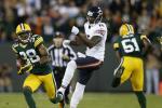 Brandon Marshall: 'I Really Dislike the Packers'