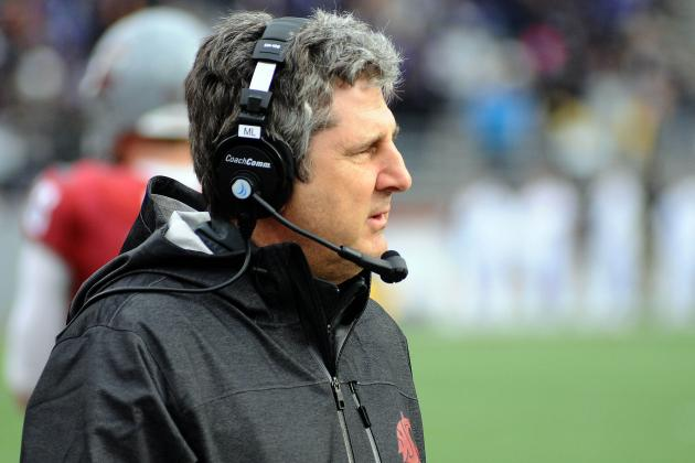 Washington St.'s Review Finds No Coach Abuses