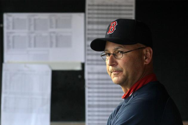 MLB: How Many Wins Can New Cleveland Indians' Manager Terry Francona Produce