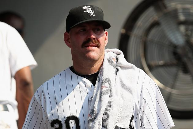 Different Youkilis Evaluations from Valentine, Ventura