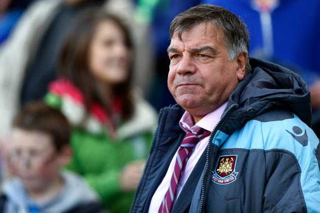 West Ham United: Why Keeping Sam Allardyce Is Vital to the Club's Future