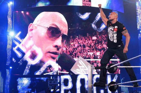 WWE News: The Rock's Elimination Chamber Status Revealed