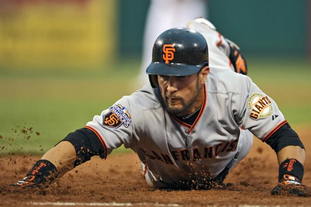 Giants Sign Andres Torres After Trading Him for Angel Pagan