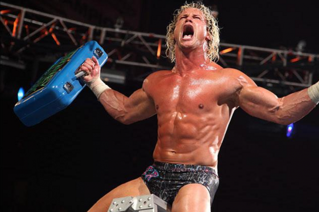 WWE TLC 2012: Why This Is Dolph Ziggler's Time to Shine