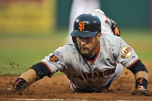SF Giants Reunite with Popular Outfielder Andres Torres