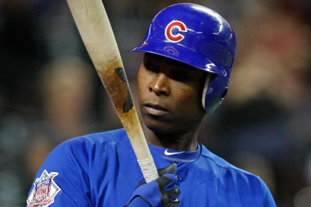 The Cubs Would Eat $26 Million of the $36 Million Owed Alfonso Soriano