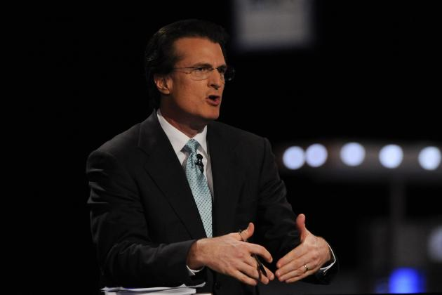 Mel Kiper: Titans Will Have Interesting Draft Decisions