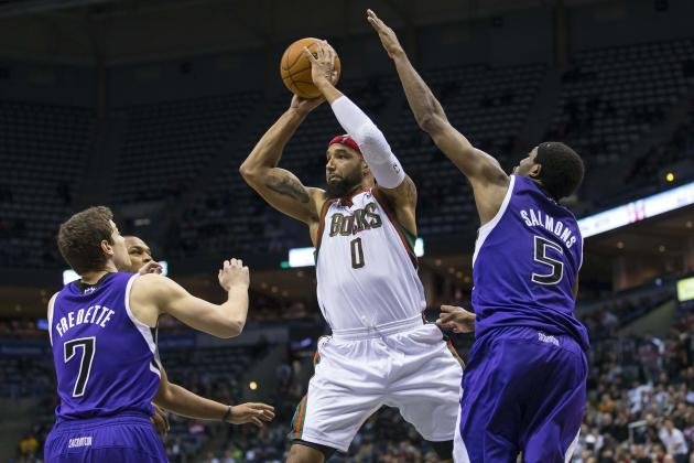 The Kings Rediscover Their Bad Habits Against the Bucks