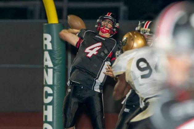 Arena Football: San Jose SaberCats Offer Tryout to AAA Star, QB Nate Lewis
