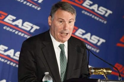 Big East Dissolving: 7 Schools Reportedly Will Leave Conference