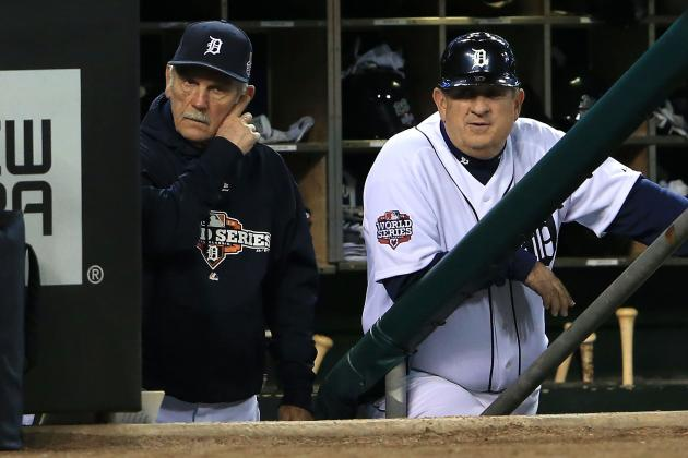 Detroit Tigers: Brookens Will Be Much Better Third Base Coach Than Lamont