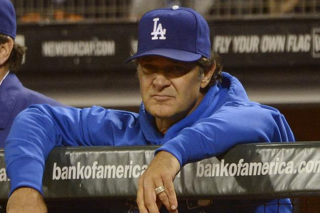 Mattingly: High Expectations 'Not Fair to Guys'
