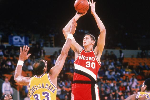 Sam Bowie Denies Lying to Blazers About His Health Before the 1984 NBA Draft
