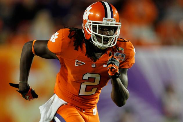 LSU Football: Why Sammy Watkins Is No Match for Tigers' Secondary