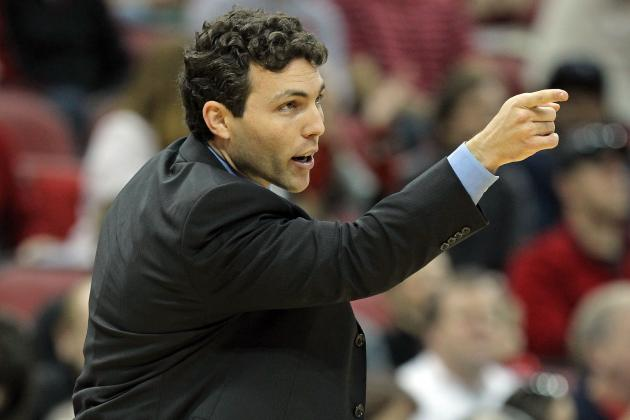Josh Pastner Calls Current NBA Draft Predictions Total B.S.
