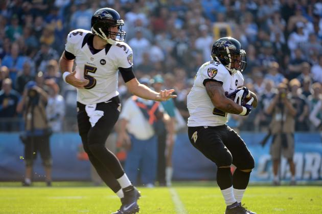 Baltimore Ravens Progress Report: How the Ravens Can Reach the Playoffs