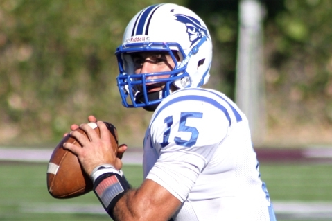 Nation's Top JUCO QB Jake Waters Snubs Penn State for Kansas State