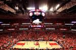 2 Bulls Fans Shot Following Win in Philly