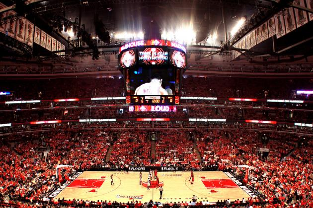 Two Bulls Fans Shot in Philly Following Chicago Win