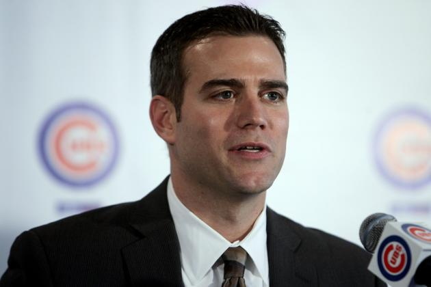 Are the Chicago Cubs Headed in the Right Direction?