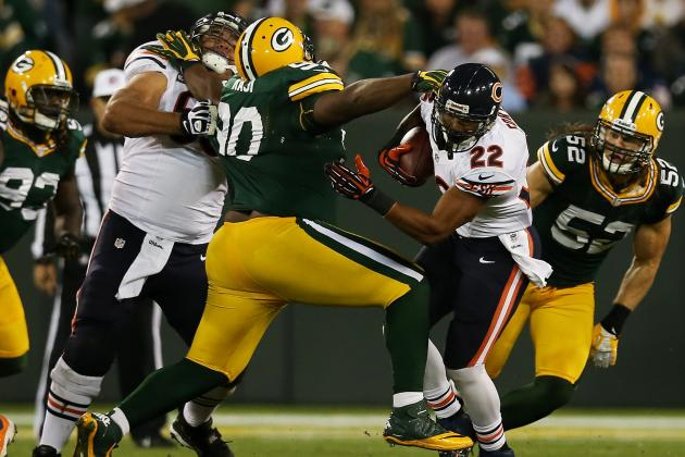 Chicago vs. Green Bay:  Analyzing the Packers' Defense for Week 15